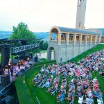Lyle Lovett at Mission Hill 2