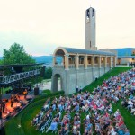 Lyle Lovett at Mission Hill