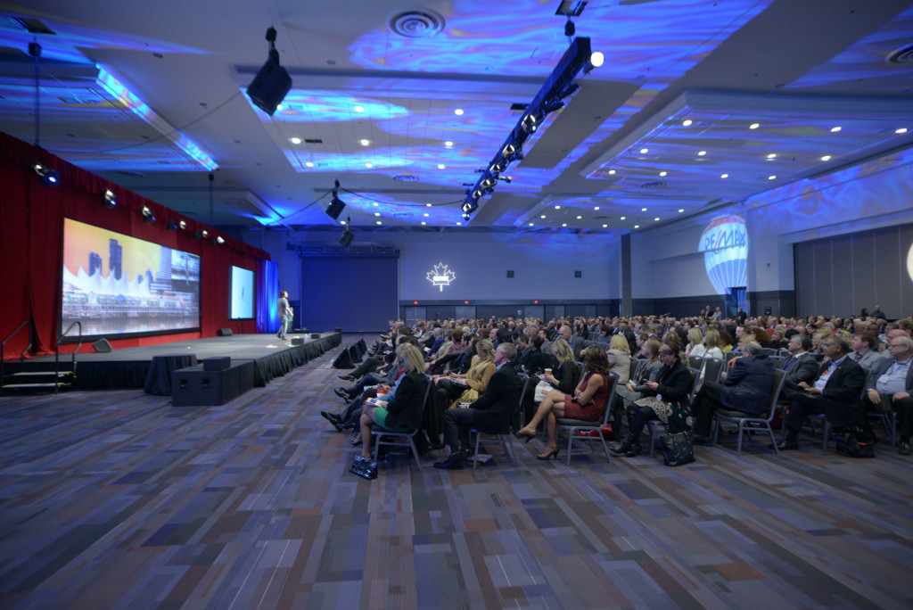 RE/MAX Activate Conference