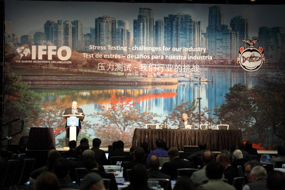 IFFO Conference