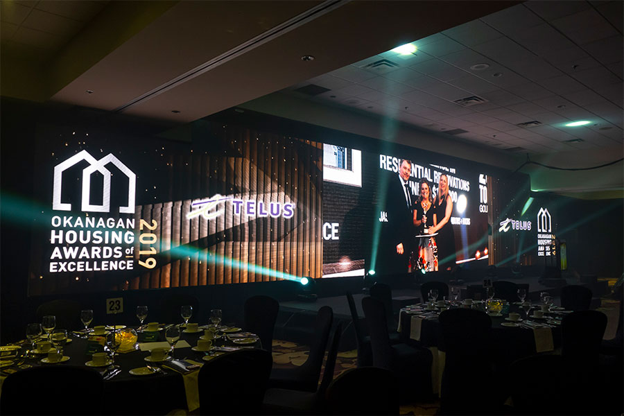 Okanagan Housing Awards of Excellence